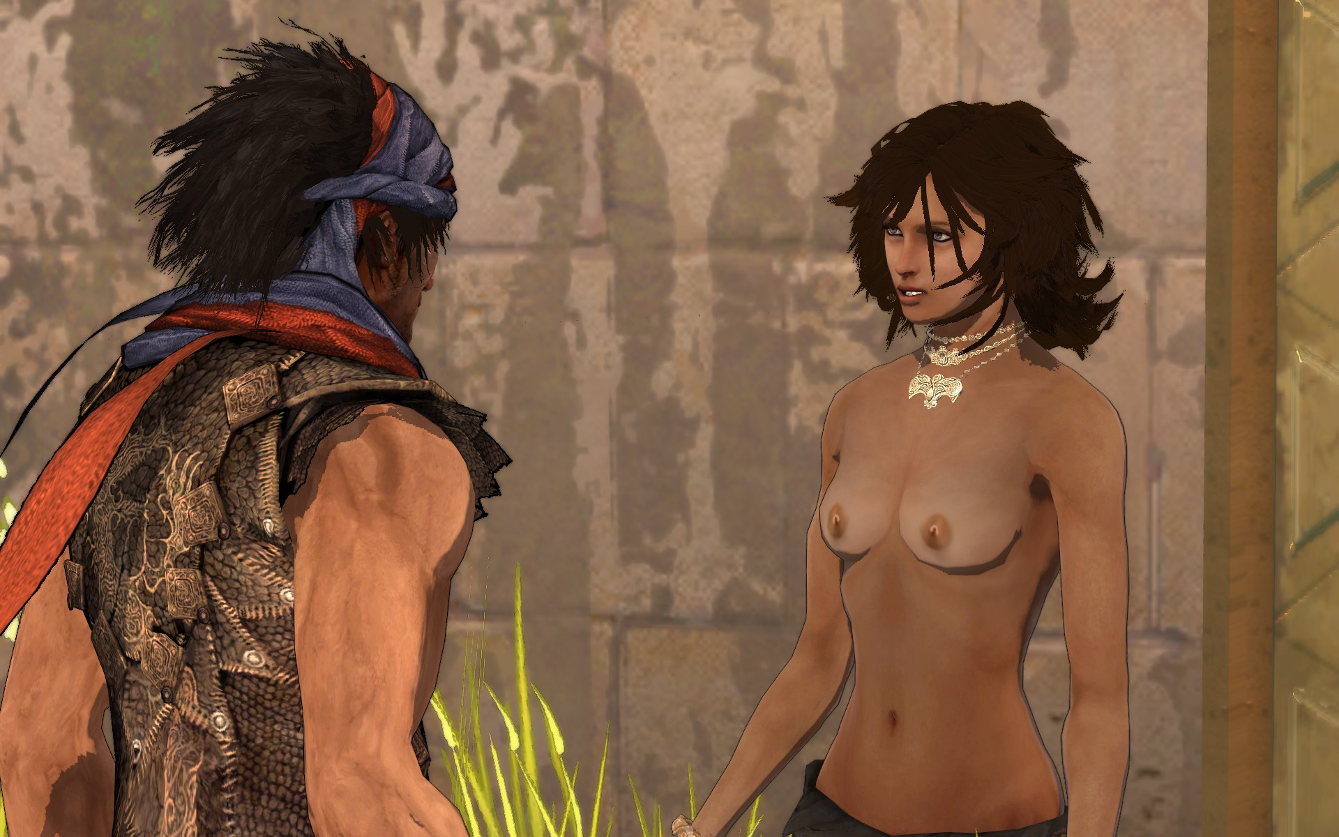 persia warrior shahdee of within prince Affect 3d girlfriends 4 ever