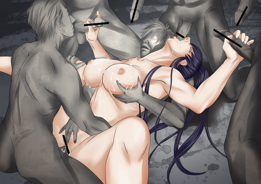 characters highschool female dead of the Dragon having sex with car