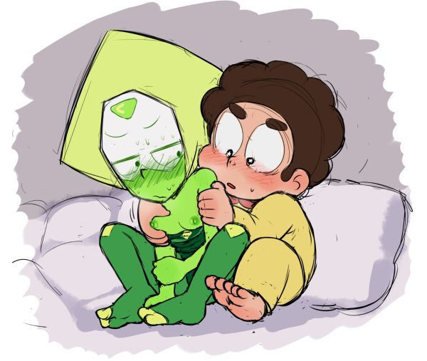images universe peridot from steven of Scp-000-j