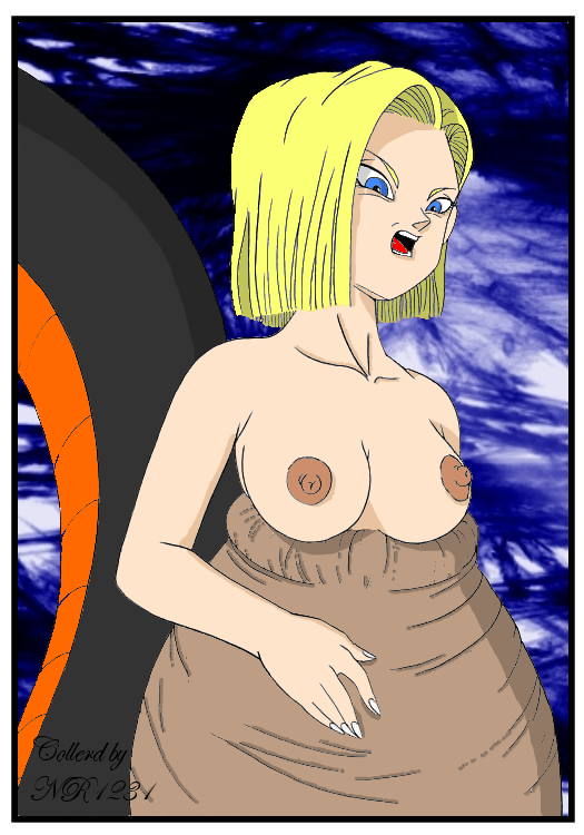 porn 18 ball dragon z android Girlfriends 4 ever amazing 3d animated futa