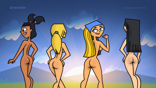 total drama heather from naked My hot ass neighbor xxx