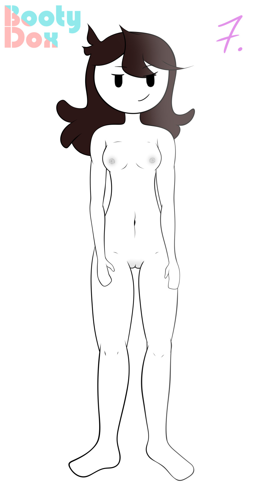 animations jaiden does use draw what to Is neferpitou male or female