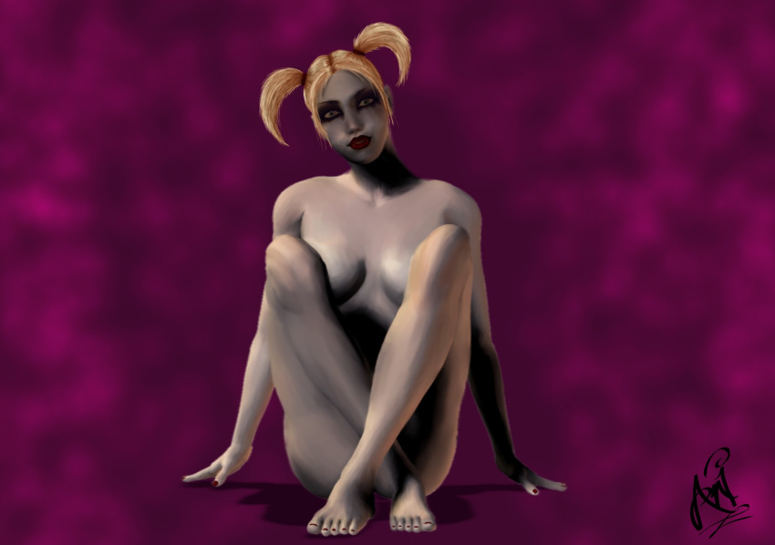 bloodlines nines rodriguez vampire the masquerade Susan and mary test