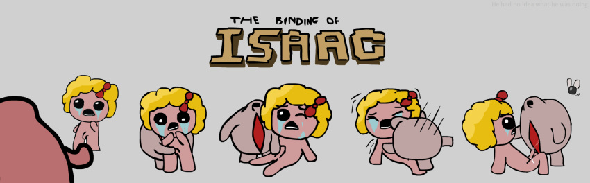 get d6 how isaac the to in binding of All_the_way_through