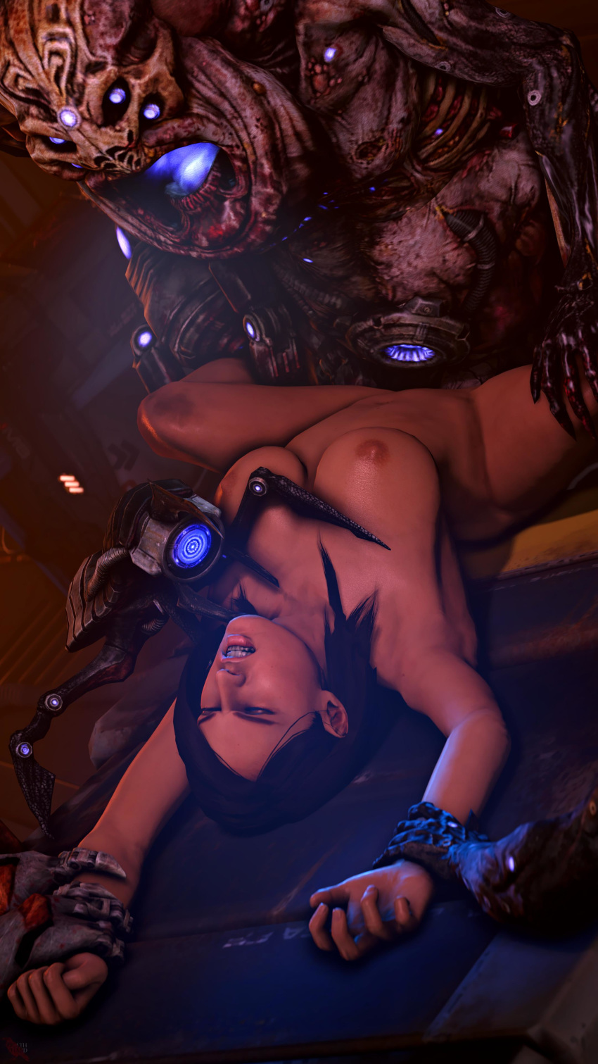 effect mass andromeda Dead by daylight jane thicc