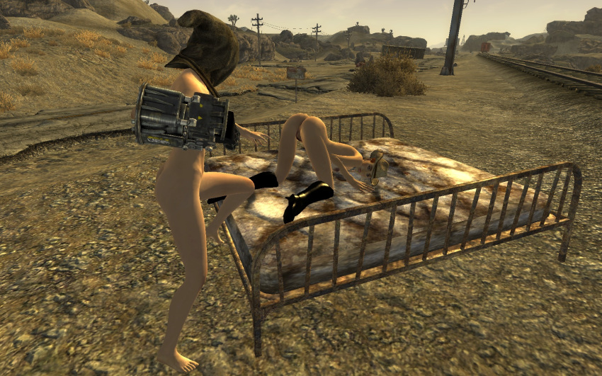 new vegas fallout tape duct Where to get the amulet of mara