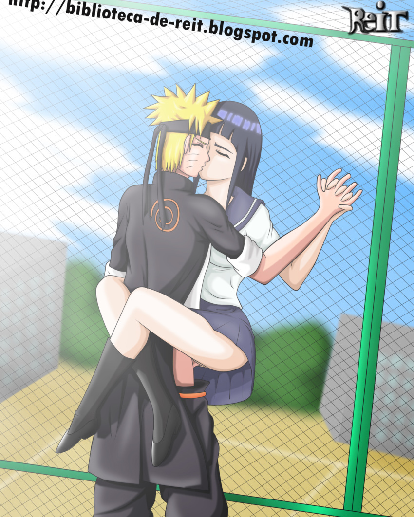 naruto rebuilds hinata fanfiction and whirlpool To love ru breast expansion