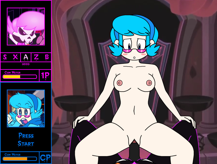 nude mysteries hee yung mike tyson Rick and morty sex robot porn