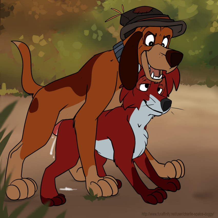 and fox chief hound the the Total drama revenge of the island anne maria