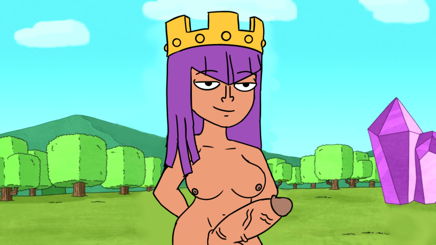 of nude clash archers clans Hey arnold arnold and lila
