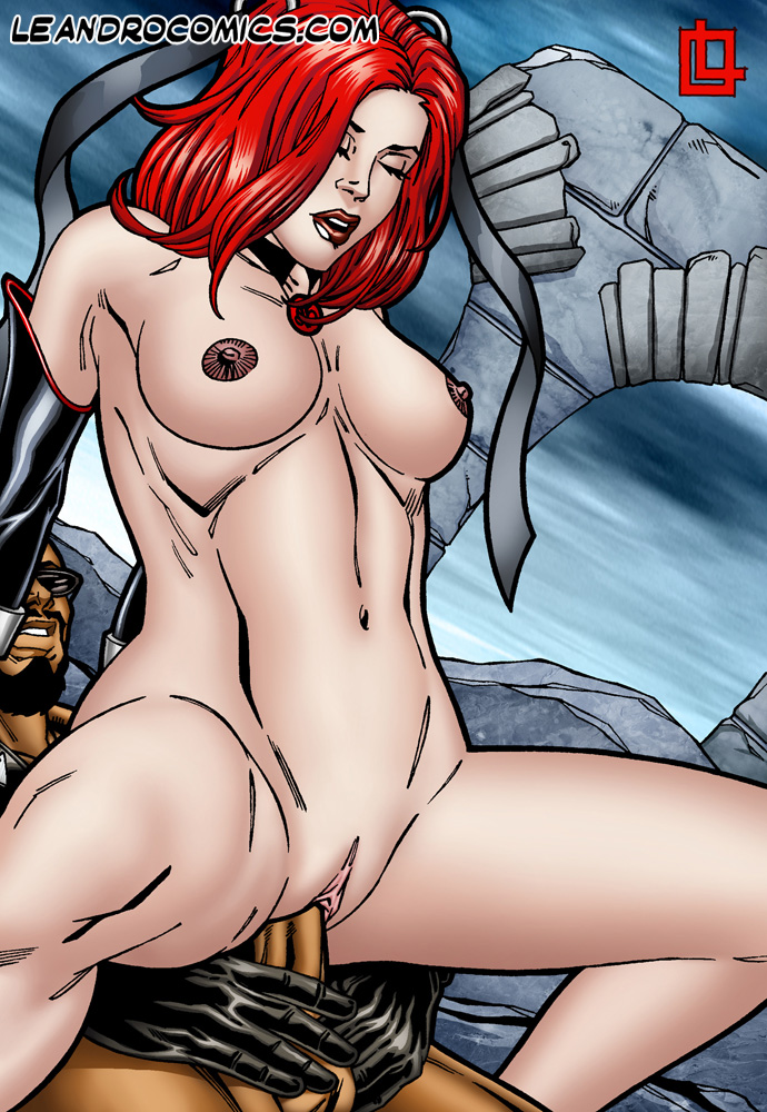 pictures donation druids free comic To defeat the cyberdemon shoot at it until it dies